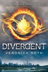 Divergent pic